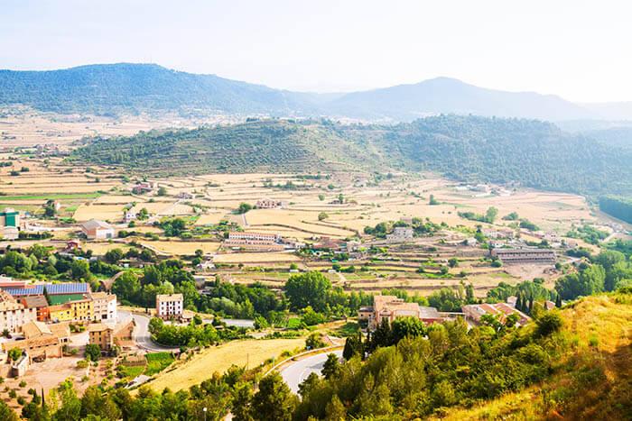Borsa d'habitatge de la Comunitat de municipis del Segrià Sec