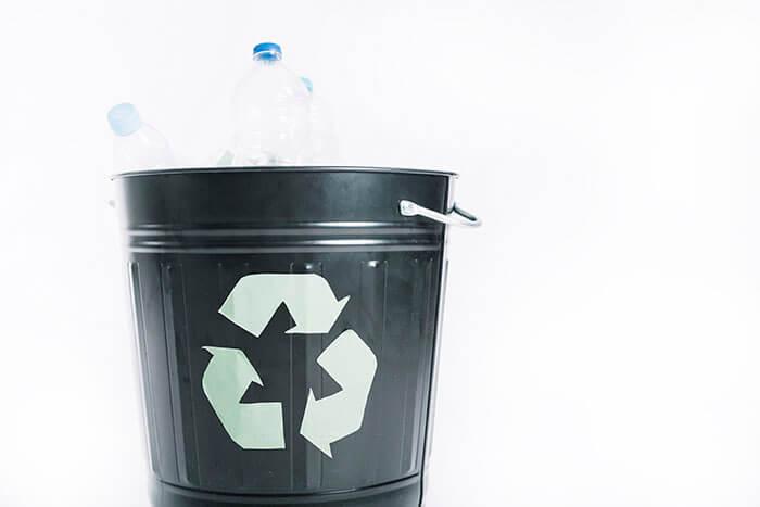 Sistema d'escombraries porta a porta
