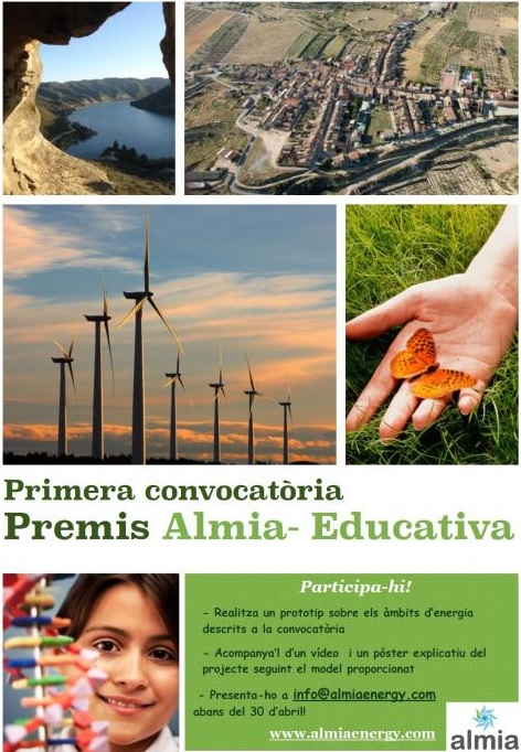 PREMIS ALMIA-EDUCATIVA
