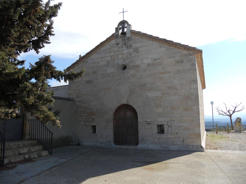 ermita de sant joan